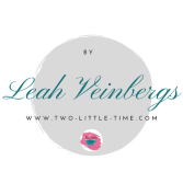 Leah Veinbergs at Two Little Time